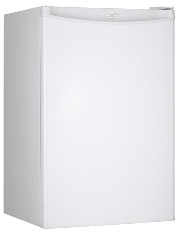DUFM032A3WDB - 3.2 cu. ft. Upright Freezer - White