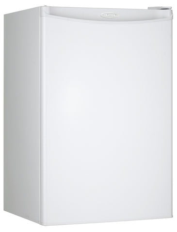 DUFM032A1WDB - 3.2 cu. ft. Upright Freezer - White