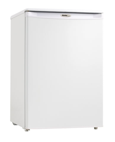 DUFM043A1WDD - 4.3 cu. ft. Upright Freezer - White