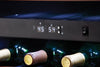 DWC040A2BDB-RM - 38 Bottle Remanufactured Certified Wine Cooler