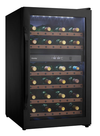 DWC040A2BDB-SD - 38 Bottle Blemished Wine Cooler