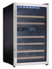 DWC113BLSDB-SD - 38 Bottle Blemished Wine Cooler