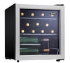 DWC172BLPDB-SD - 17 Bottle Blemished Wine Cooler
