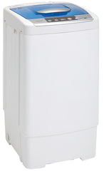 DWM028WDB-3 - 6.2 lb Washing Machine - White