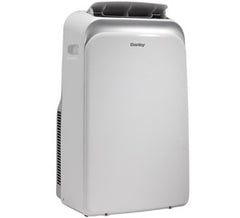 DPA120HCB1WDB-RM - 12,000 BTU Remanufactured Certified Portable Air Conditioner