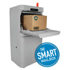 DPG37G-BM - Blemished Danby Parcel Guard: The Smart Mailbox - Grey