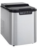 DIM2500SSDB - Countertop Ice Maker - Stainless Steel