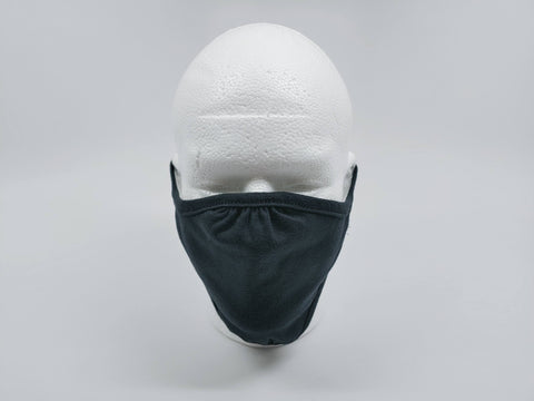 ECO MASK (HEAVY) - 2 PLY WITH EAR LOOPS