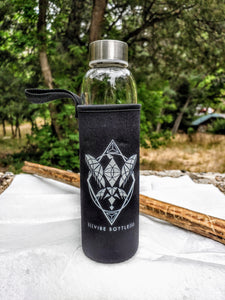 INFINITY BOTTLE + W FREE SLEEVE