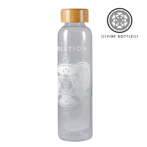 BUTTERFLY 18 OZ TALL - NOW IN STOCK! - Vibe Bottle