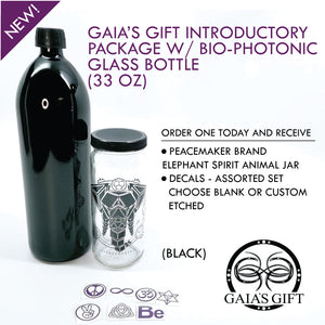 ** NEW ** Gaia's Gift Introductory Promo