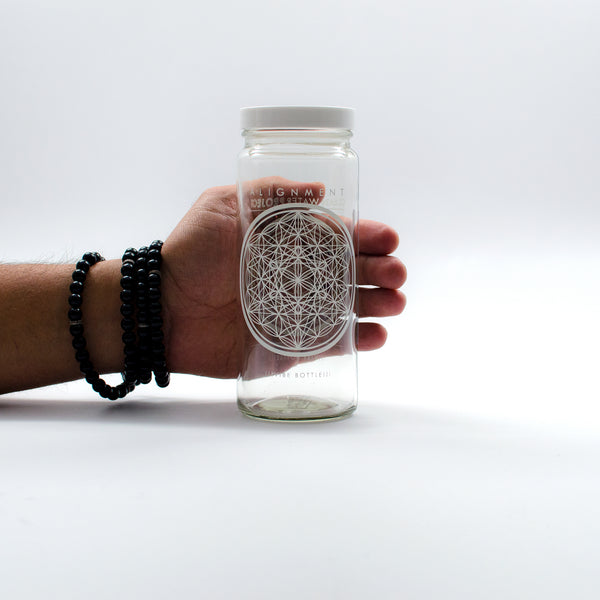 ALIGNMENT JAR - IN STOCK NOW! - Vibe Bottle