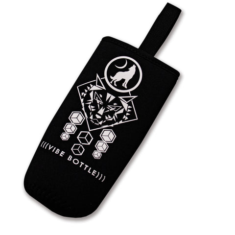 PROTECTIVE SLEEVE - WOLF - Vibe Bottle