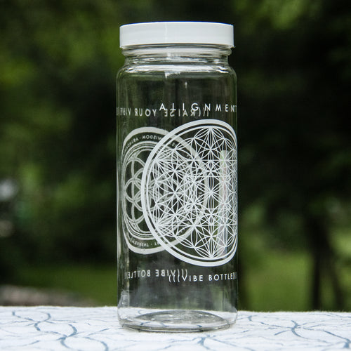 ALIGNMENT 16 OZ JAR - Vibe Bottle