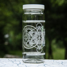 Load image into Gallery viewer, METATRON JAR 16 OZ - Vibe Bottle