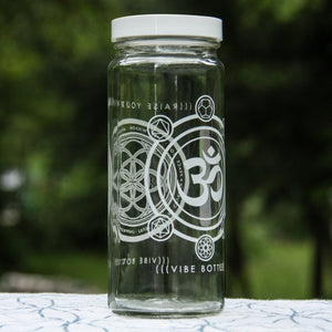 OM CREATOR JAR 16 OZ - Vibe Bottle