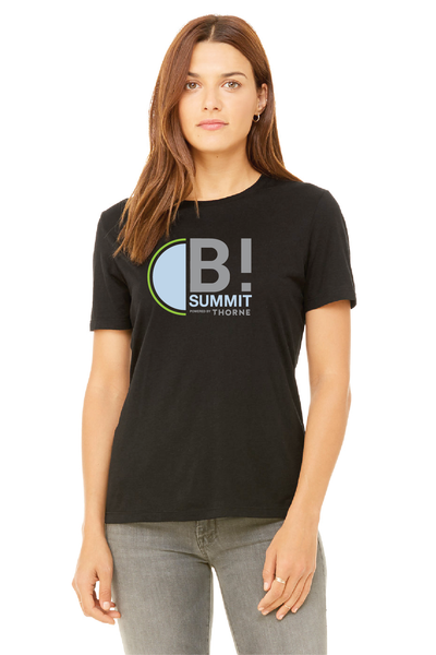 BIRTHFIT Summit 2020 T-shirt (Unisex)