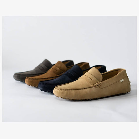 Oliver Cabell Mens Drivers