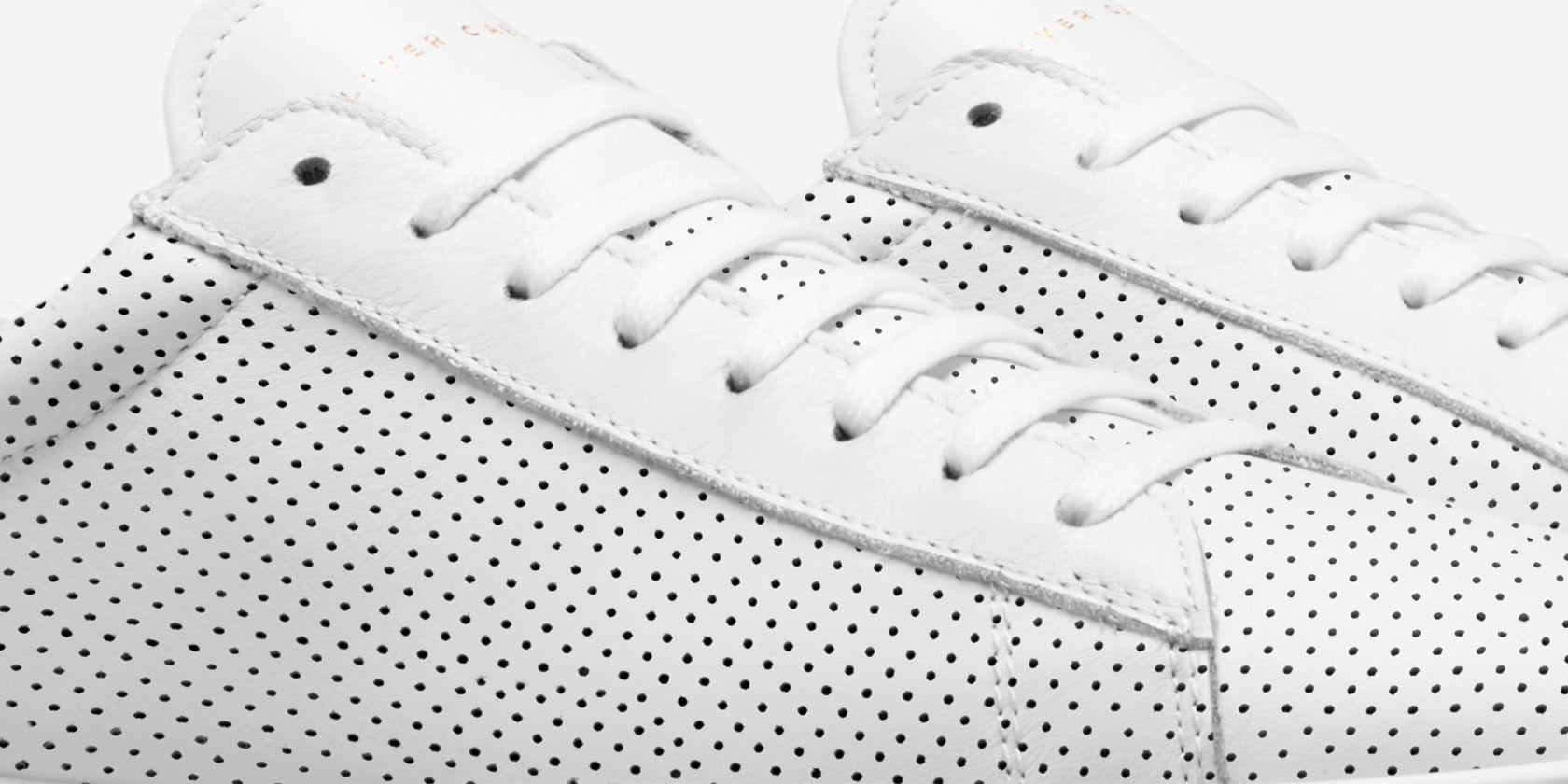 Design Details for Low 1 | Perforated White