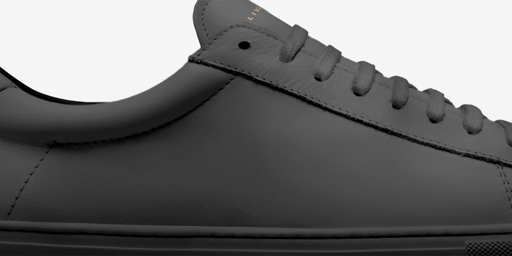 Low 1 | Charcoal