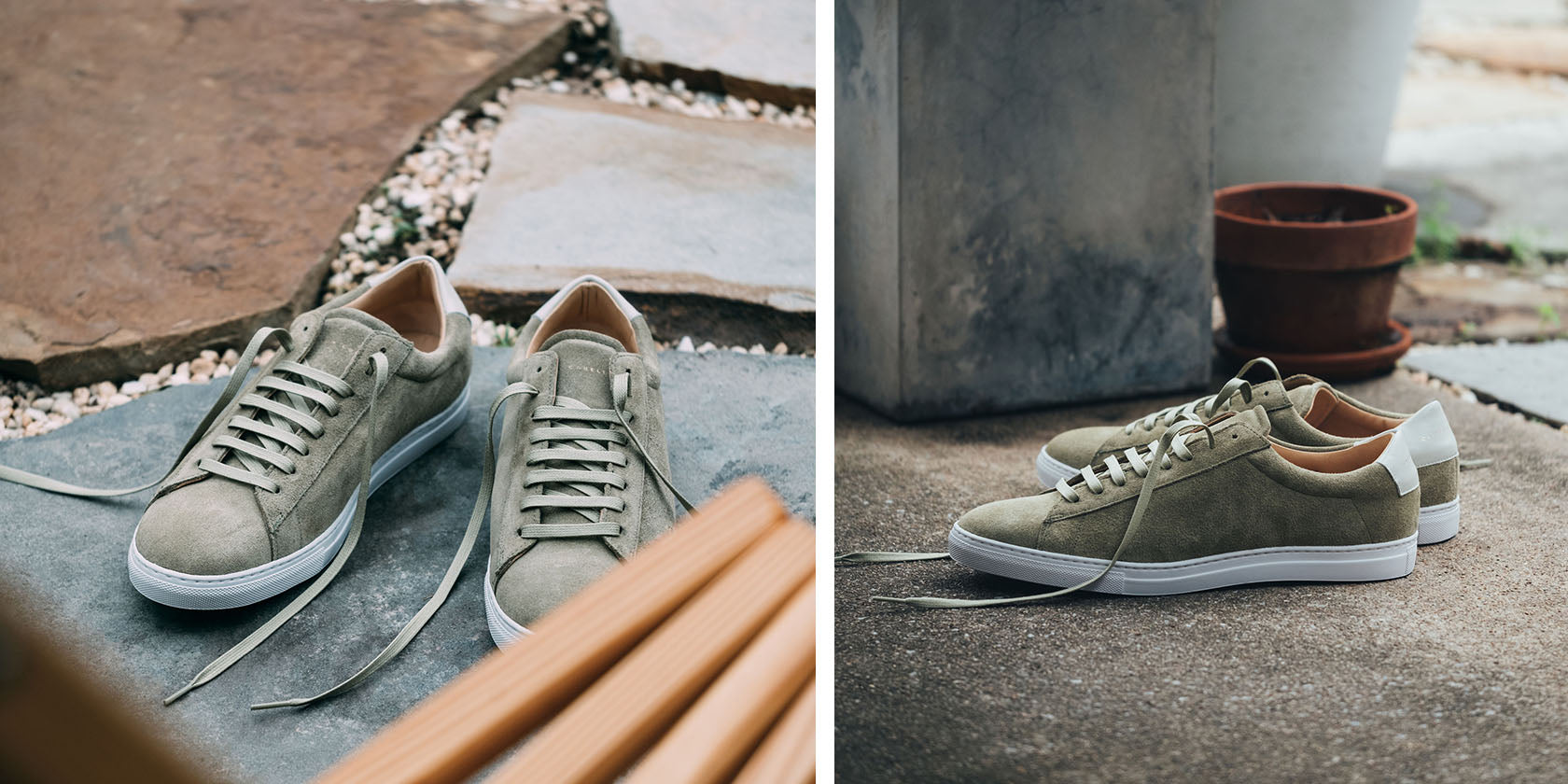 Design Details for Low 1 | Olive