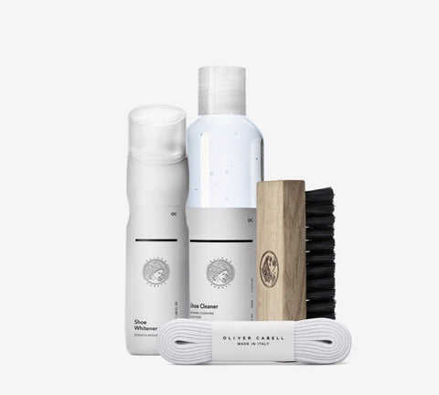 Oliver Cabell Premium Sneaker Cleaning Kit
