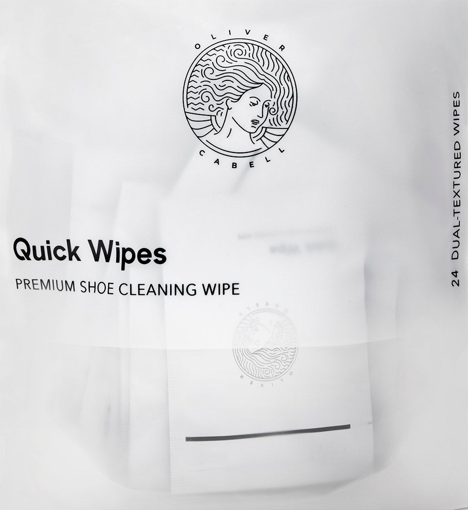 Quick Wipes (24 Pack)