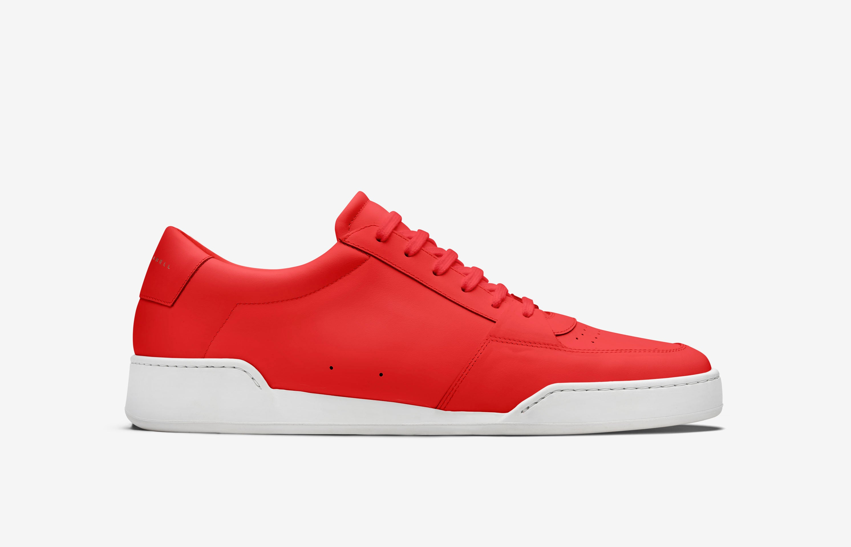 Court | Red 1