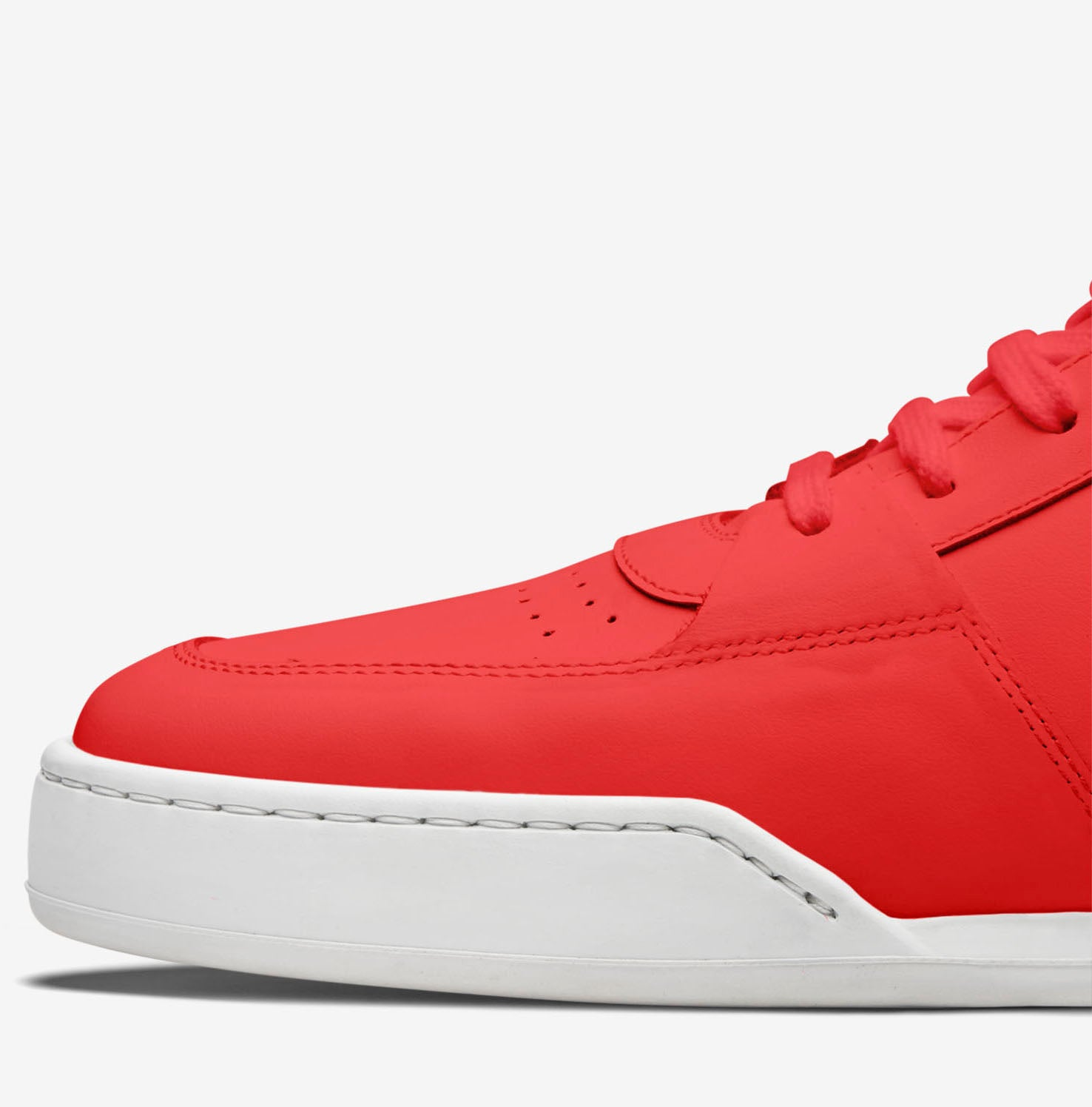 Court | Red 3