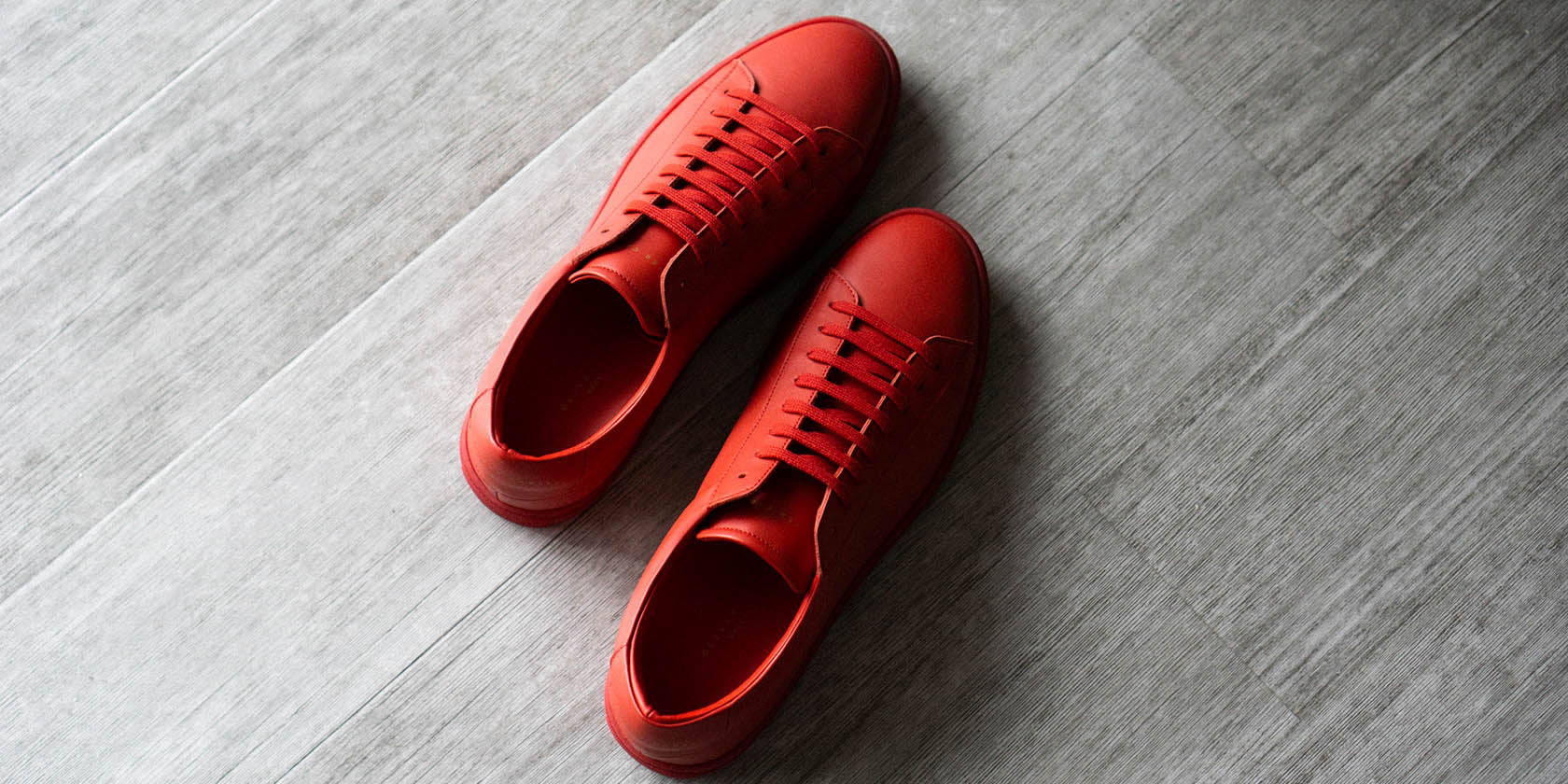 Low 1 | Red