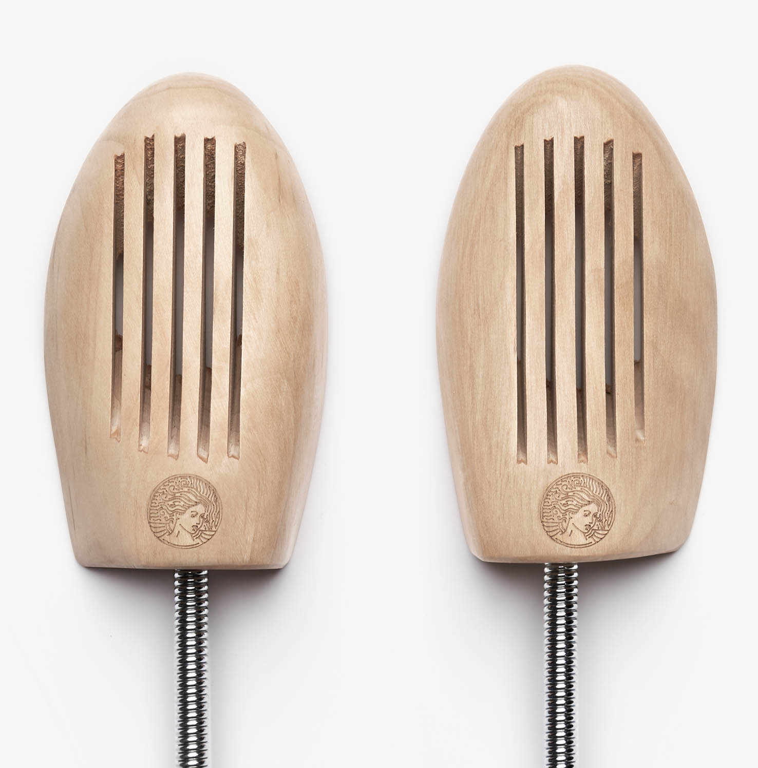 Wooden Shoe Trees (Pack of 3) 2