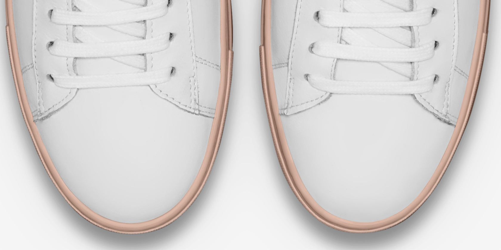 Design Details for Low 1 | White Nude