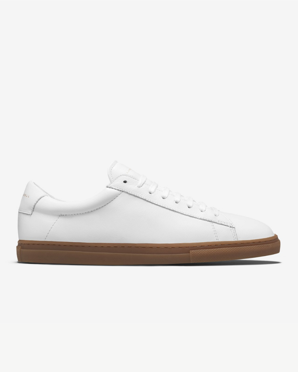 Low 1 | White Gum