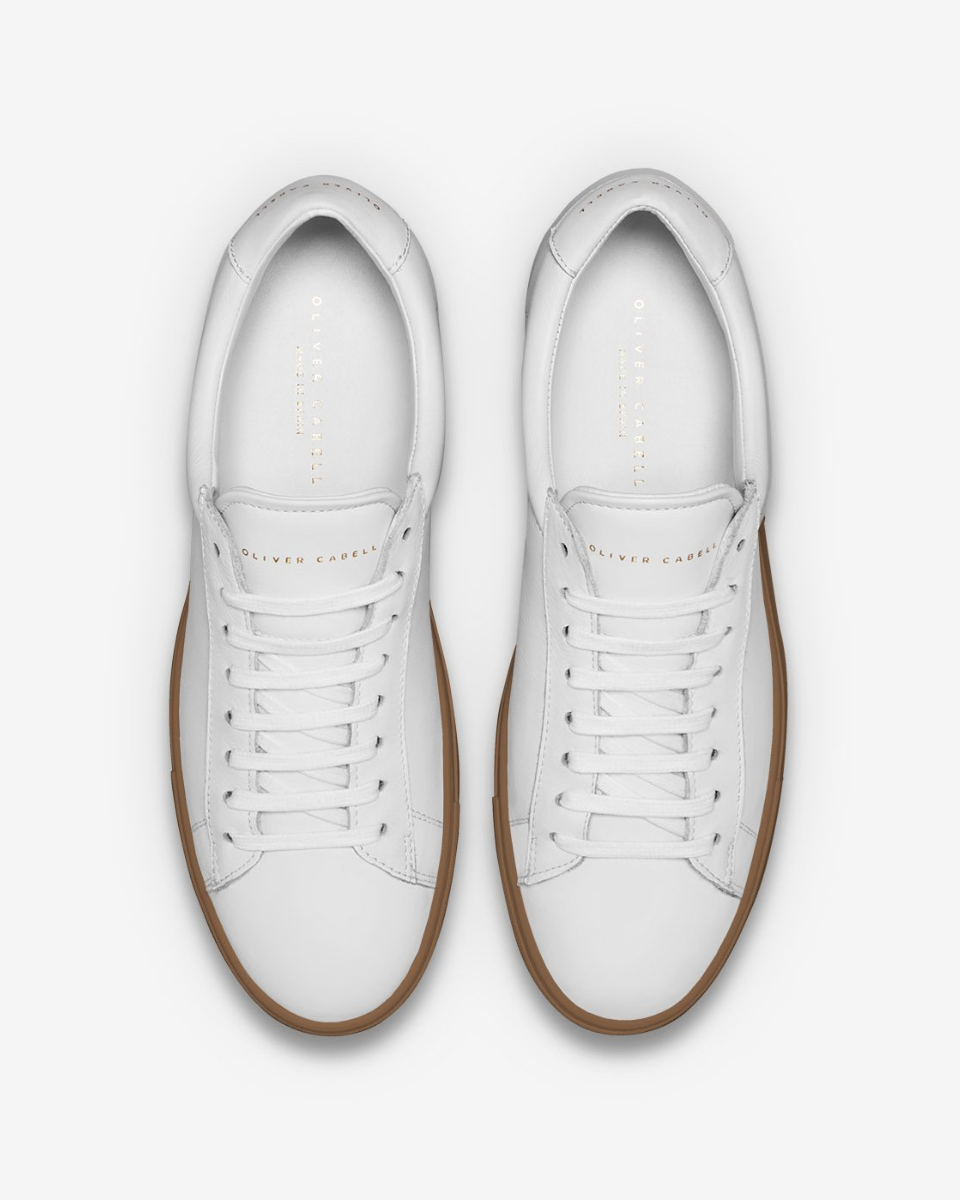 Design Details for Low 1 | White Gum