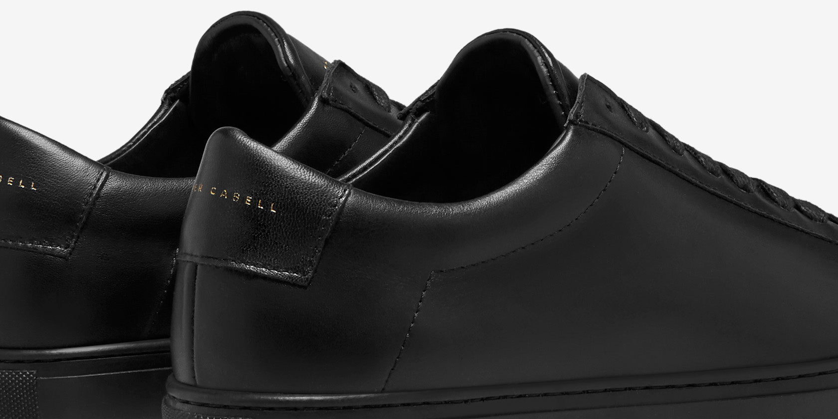 Design Details for Low 1 | Jet Black