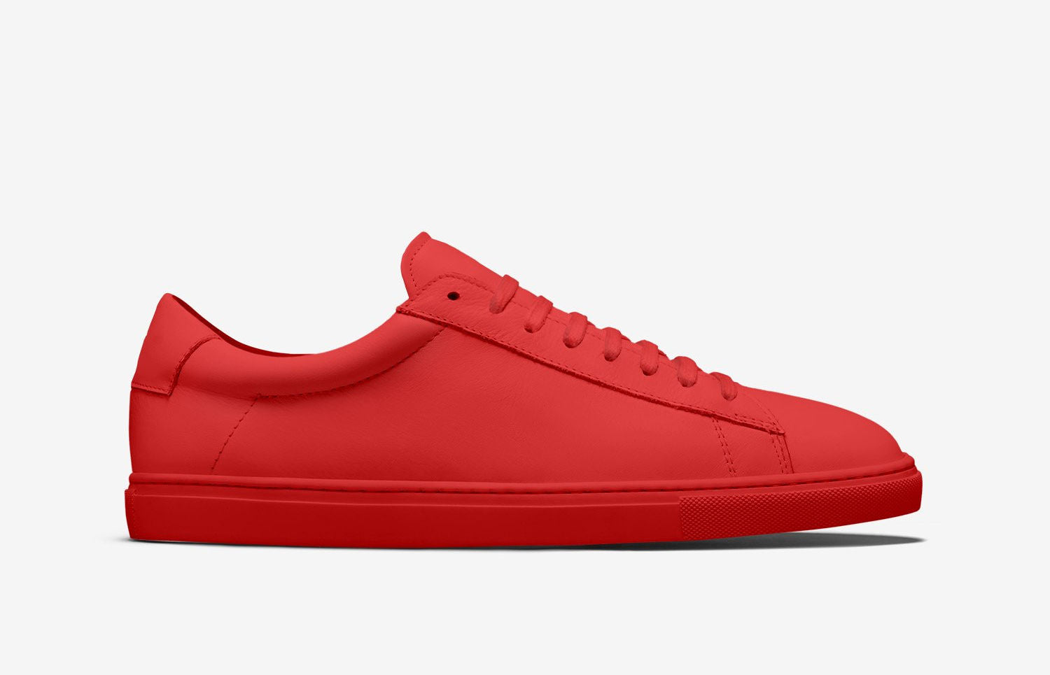 Low 1 | Red 1
