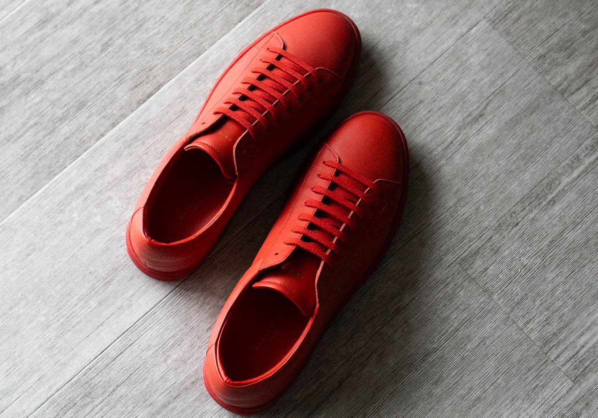 Low 1 | Red 2
