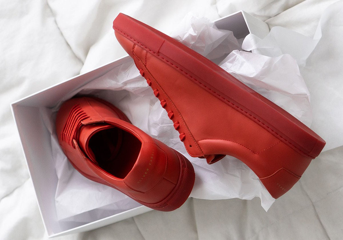 Low 1 | Red 3