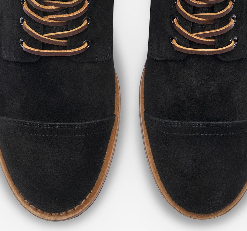 SB 1 | Black Roughout 3