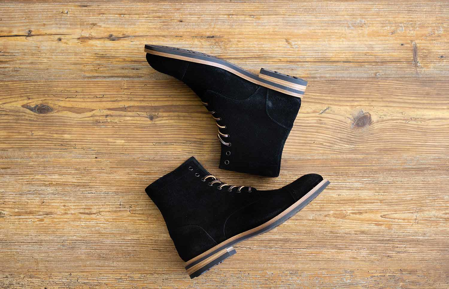 SB 1 | Black Roughout 8