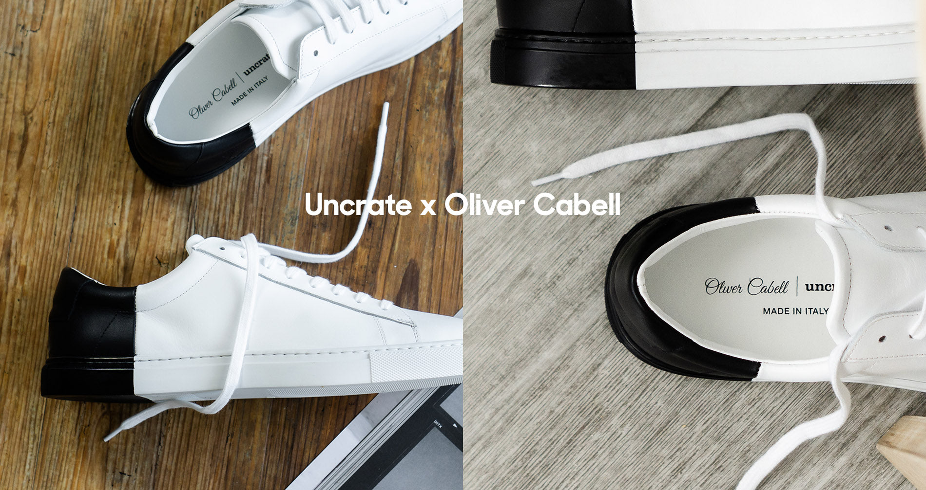Uncrate x Oliver Cabell_0