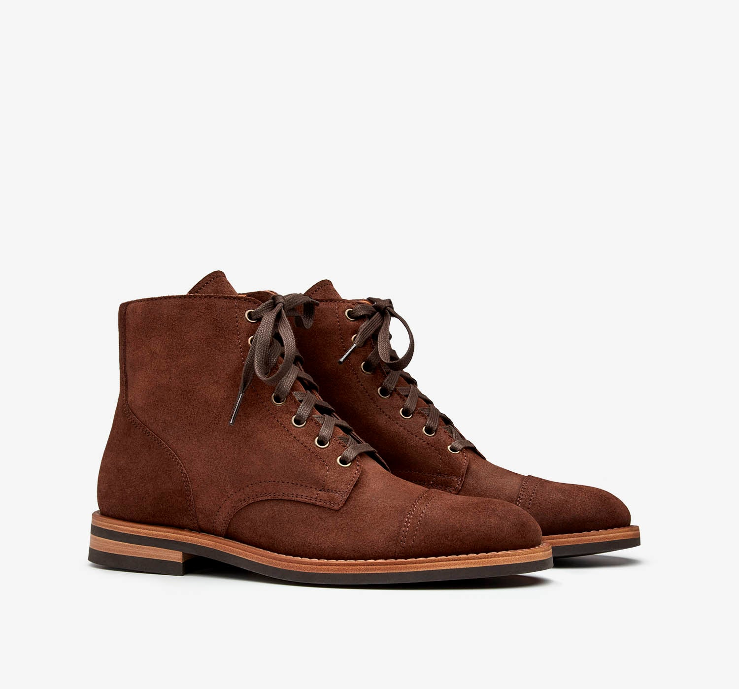 SB 1 | Brown Roughout