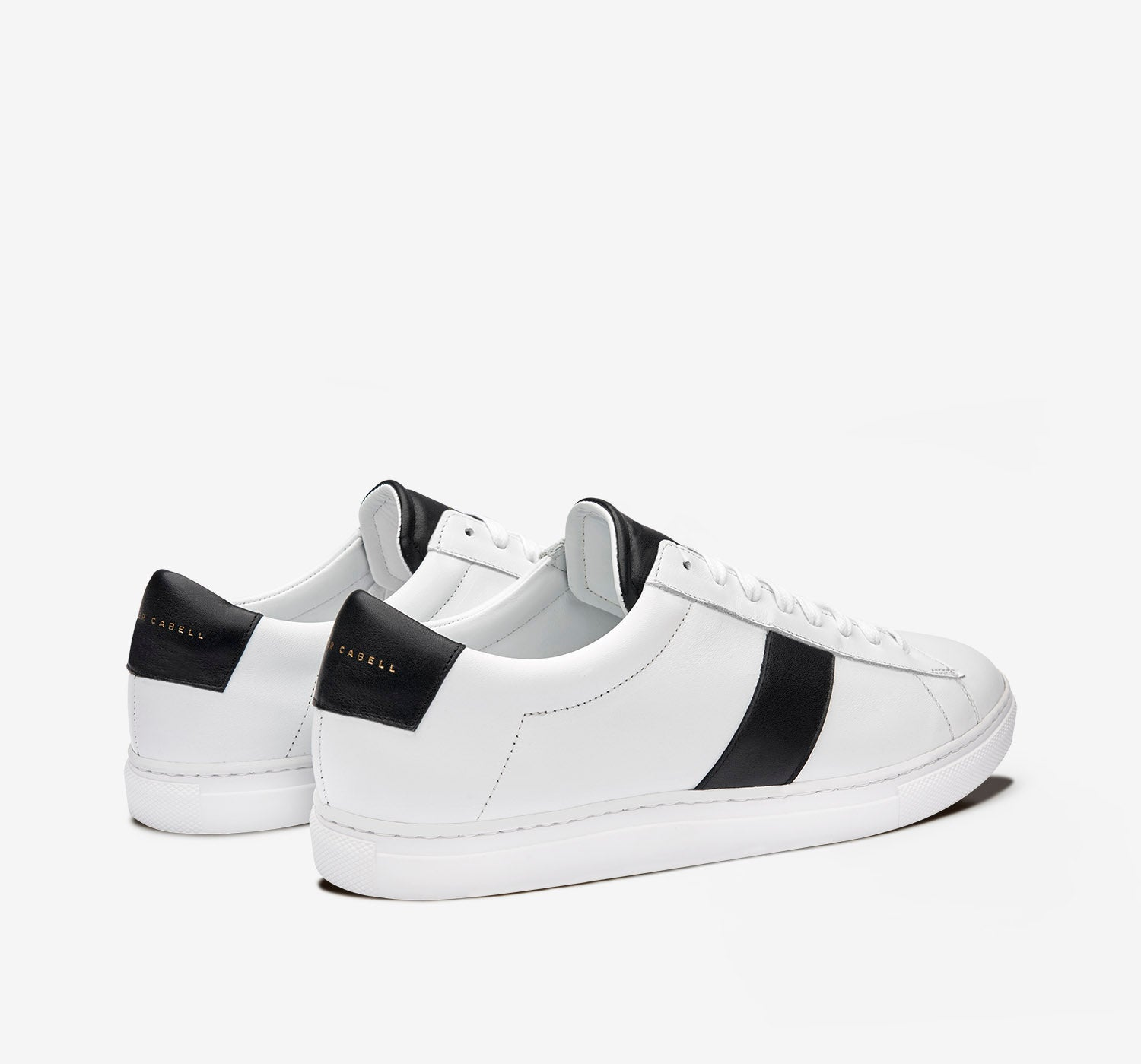 Low 1 | Black Stripe