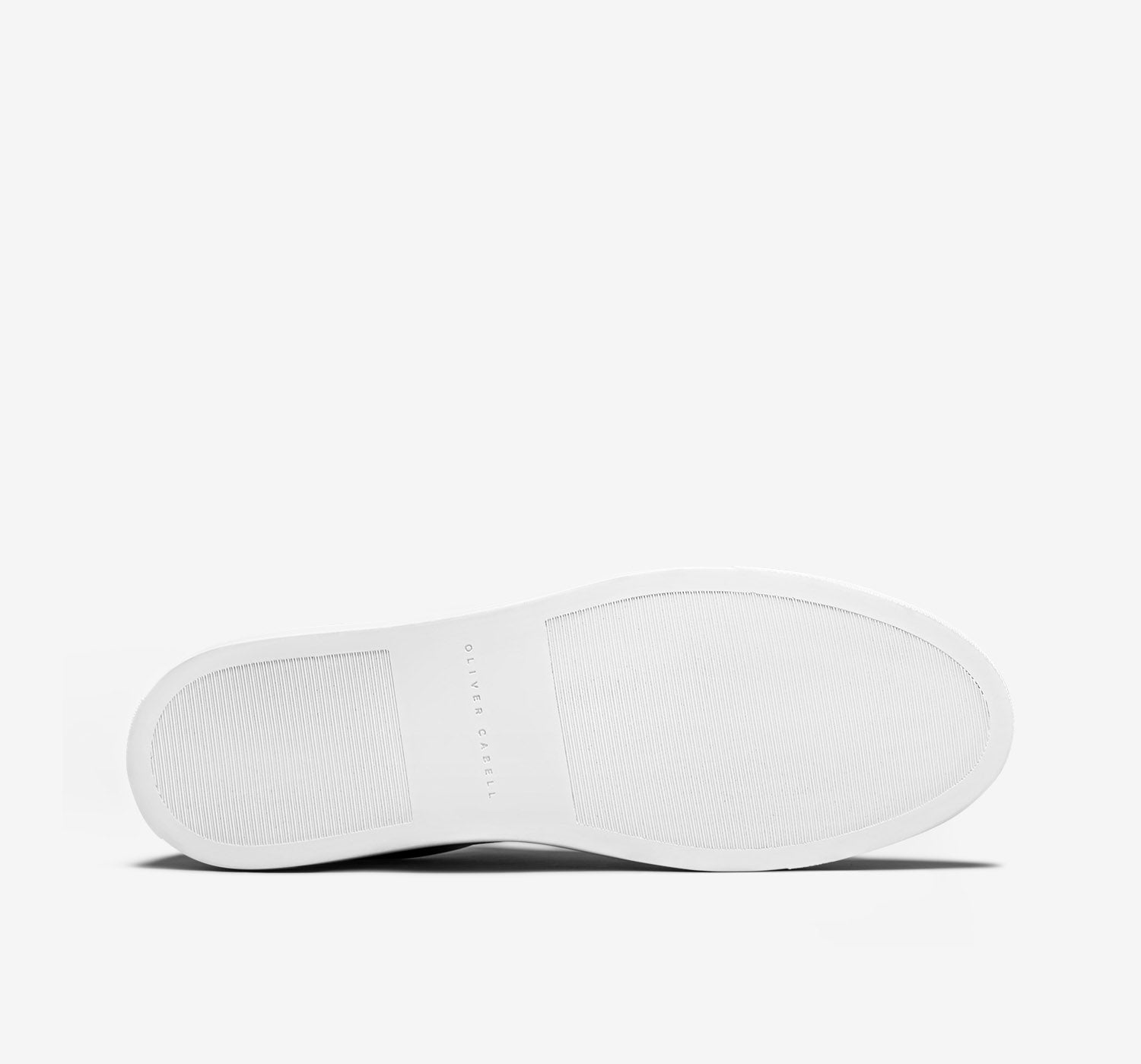 Low 1 | Perforated White