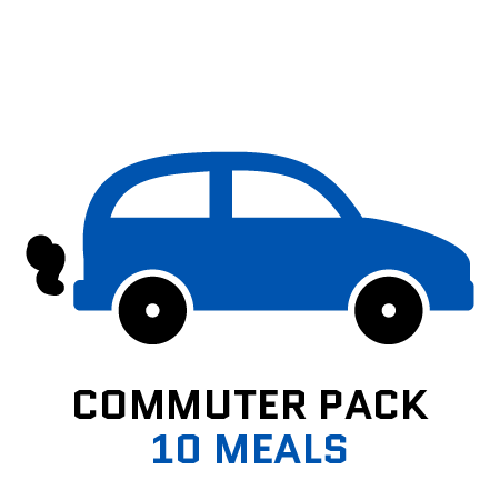 #06 Commuter Pack
