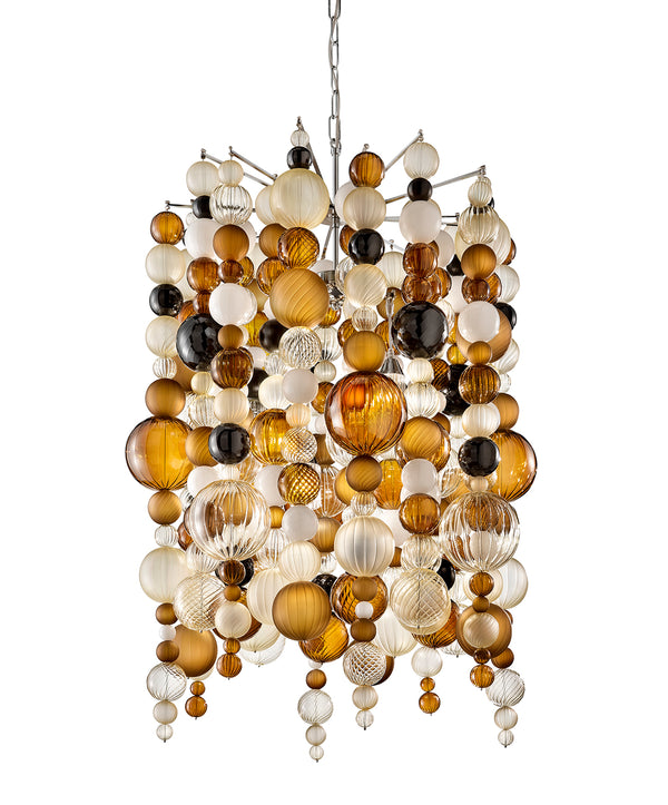 Facts on Hanging a Chandelier