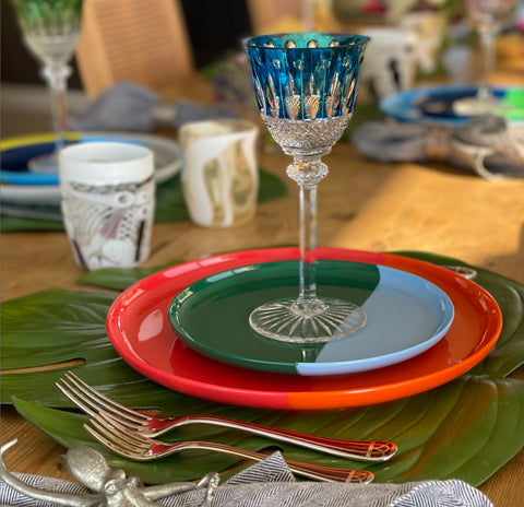 Melamine Collection