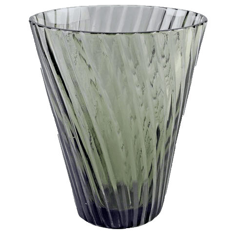 Cyclone Glass Grey