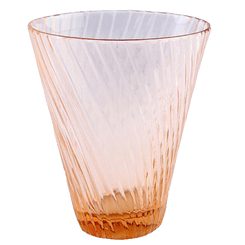 Cyclone Glass Melon
