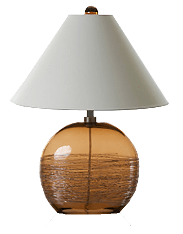 Luna Lamp Tobacco